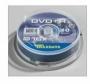 MED DVD TRX DVD+R CAKE 10