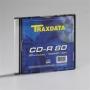 MED CD TRX CD-R SLIM BOX 1 KOM