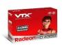 VGA VTX HD4350 SILENT 512 MB